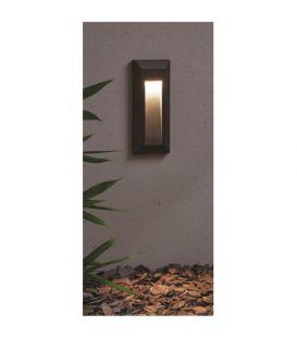 1W LED Sieninis šviestuvas SAPPORO SLOT OD-SAPR