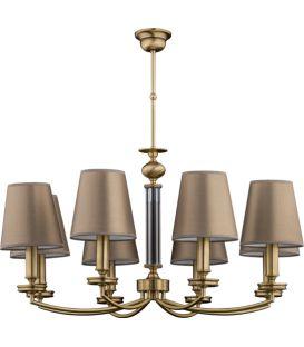 Piekarama lampa ROSSANO Patina ROS-ZW-8(P/A)