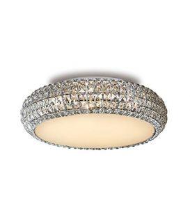Griestu lampa DIAMOND Ø53 507130