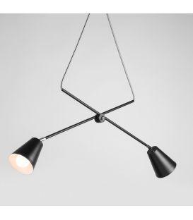 Pakabinamas šviestuvas ARTE Black 1008H1