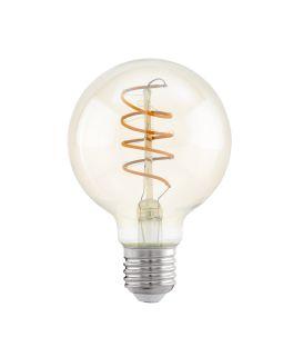 4W LED Spuldze E27 VINTAGE 2200K 11722