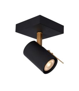 Griestu lampa GRONY 1 Dimmējama 17998/05/30