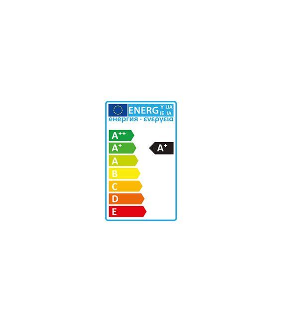 Dārza lampa ARNE-LED Black 14868/05/30