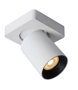 Griestu lampa NIGEL White Dimmējama 09929/05/31