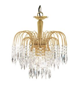 Piekarama lampa WATERFALL 5173-3