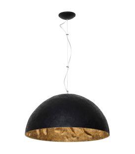 Piekarama lampa SIMI Black Ø62 766E/1