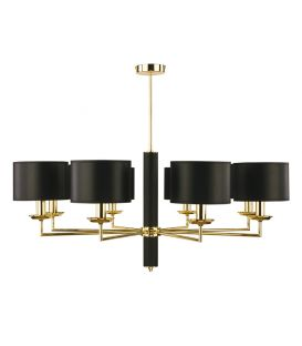 Piekarama lampa MODESTO Gold MOD-ZW-8(CZ)