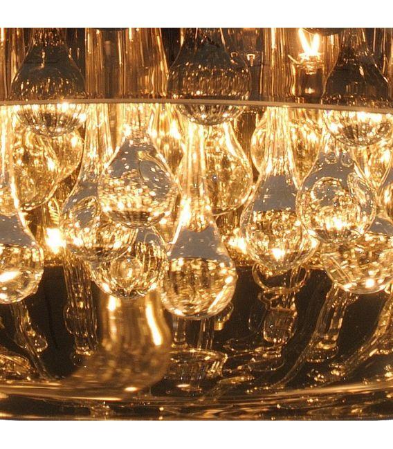 Griestu lampa PEARL Ø40cm 70163/05/11