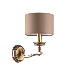 Sienas lampa TIVOLI Patina TIV-K-1(P)