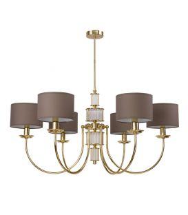 Piekarama lampa CERO Gold CER-ZW-6(Z)