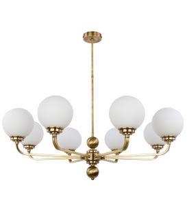 Piekarama lampa ABANO Patina ABA-ZW-8(P)