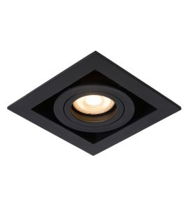 Iebūvējama lampa CHIMNEY Black 09926/01/30