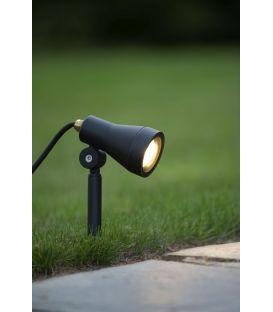 Iebūvēts ārējais apgaismojums SPIKE LED IP54 27882/05/30