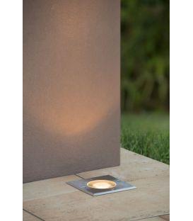 Iebūvējams gaismeklis BILTIN Square 11800/01/12