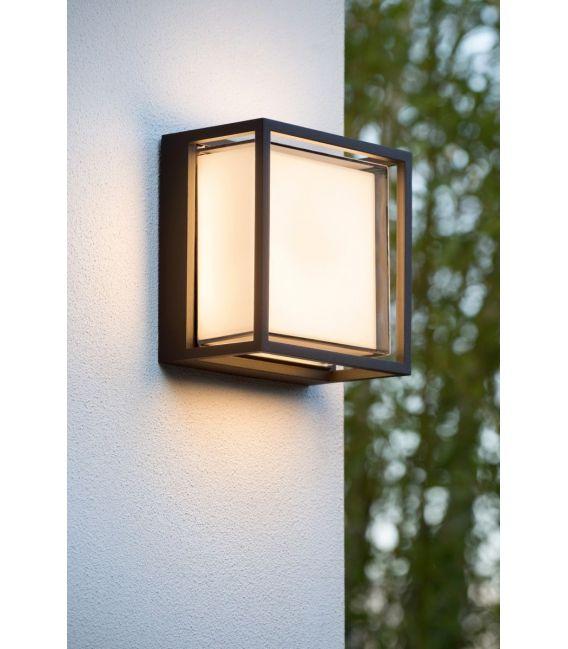 Sienas gaismeklis SINGA LED 15801/10/30