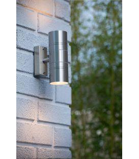 Sienas lampa ARNE-LED Satin Chrome 14867/11/12