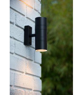Sienas lampa ARNE-LED Black 14867/11/30