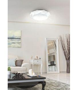 Griestu lampa CRYSTALLIZE Ø39 MOD999-04-W