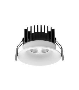 12W LED Iebūvējamā lampa BLADE White Ø8.5 IP65 9232119
