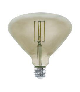4W LED Spuldze E27 3000K 11841