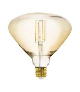 4W LED Spuldze E27 2200K 11837