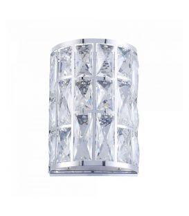 Sienas lampa GELID MOD184-WL-01-CH