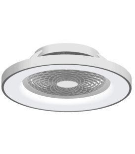 70W LED Gaismeklis ar ventilatoru TIBET Silver Dimmējama 7125