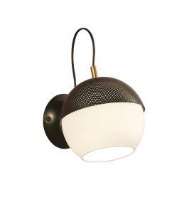 Sienas lampa BRODY 3098000