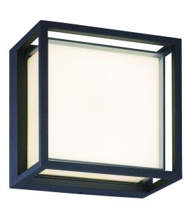 9W LED Sienas lampa CHAMONIX IP65 7060