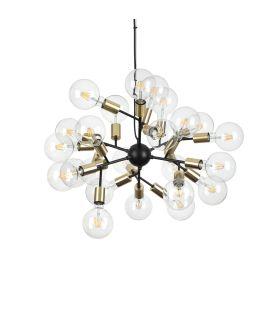 Piekarama lampa SPARK SP24 238241