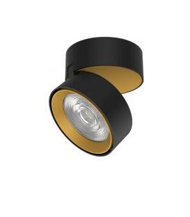 20W LED Griestu lampa UNIVERSAL Black 92003