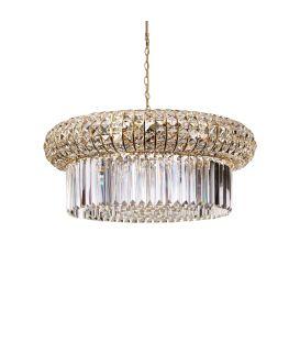 Piekarama lampa NABUCCO SP18 237800