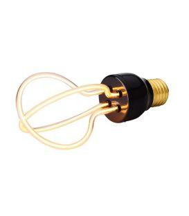 LED SPULDZE 4W E27 VINTAGE 11521
