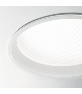 20W LED Iebūvējamā lampa DEEP IP44 249032