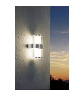 7.4W LED Sieninis šviestuvas BEVERLY IP44 94799