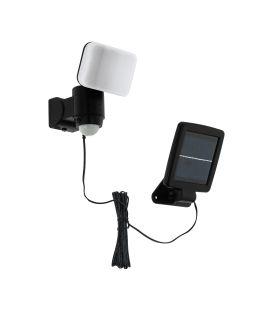 5W LED Gaismeklis ar kustības sensoru CASABAS IP44 98195