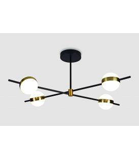 32W LED Griestu lampa CUBA 7162