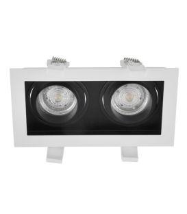 Iebūvējamā lampa CEDI White 9430551