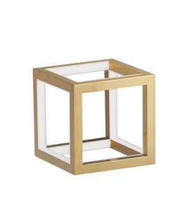 20W LED Galda lampa GABBIA Gold Dimmējama 9818162