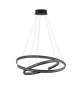 93W LED Piekarama lampa TORRENTE Dimmējama 9392012