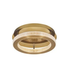 40W LED Griestu lampa FIORE Dimmējama 9285420