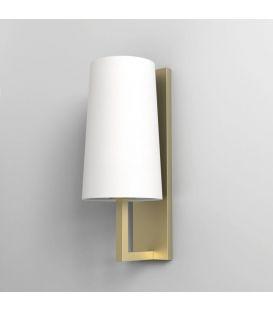 Sienas lampa RIVA 350 White/Gold IP44 1214008W