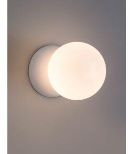 Sieninis šviestuvas ZERO Grey 9577012