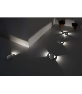 0.6W LED Įmontuojamas šviestuvas XENA IP67 55-9422-34-CM