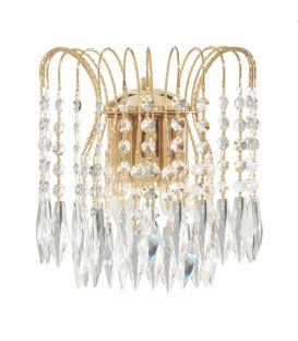 Sienas lampa WATERFALL 5172-2