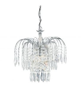 Piekarama lampa WATERFALL 4173-3