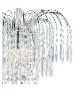 Piekarama lampa WATERFALL 4175-5