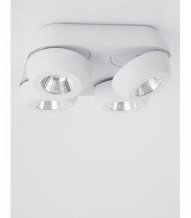 5W LED Lubinis šviestuvas GON White 9105201
