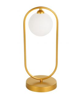 Galda lampa FANCY Gold 4208801