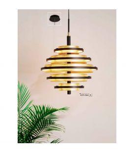 34.9W LED Pakabinamas šviestuvas HIVE 6375-5BG